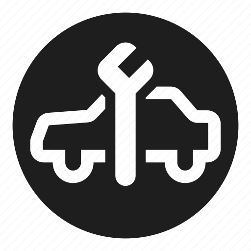 check, dashboard, fix, problem, repair, shop icon