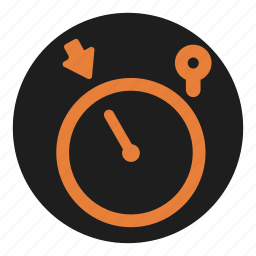 dashboard, limiter, set, speed icon