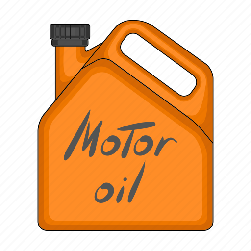 canister, car, motor, oil, transport, vehicle icon