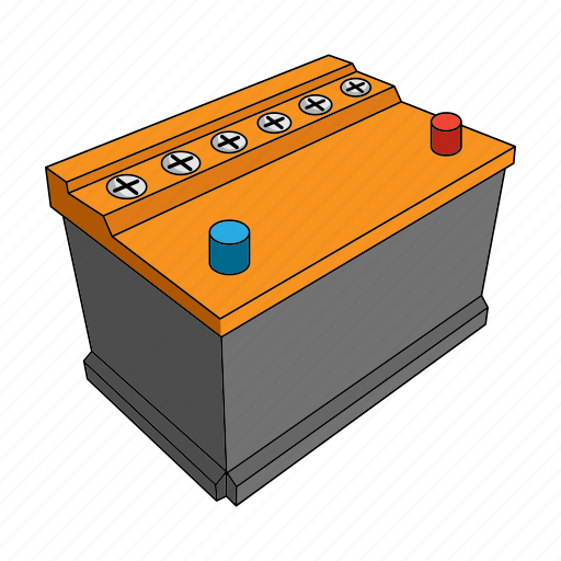battery, charging, current, electricity, equipment, machine, part icon