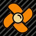 ac, air, blow, fan, wind