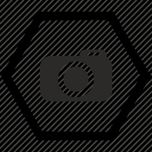 camera, device, digital, mode, photo icon