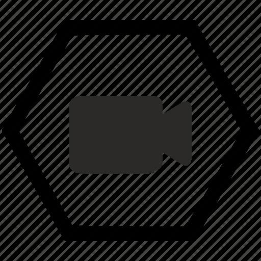 camera, mode, option, photo, video icon