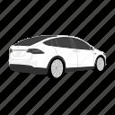 auto, car, cars, modelx, tesla, vehicle, vehicles