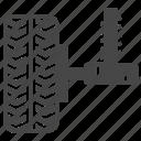 car, part, suspension, vehicle
