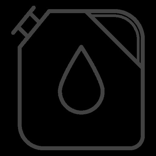 diesel, fuel, fuel can, gasoline, petrol, station, tank icon