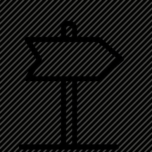 car, direction, information, navigation, sign icon