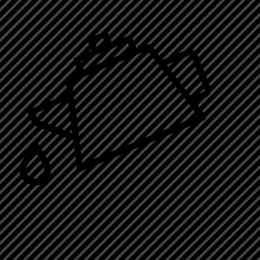 auto, car, change, indicator, oil, repair, shop icon