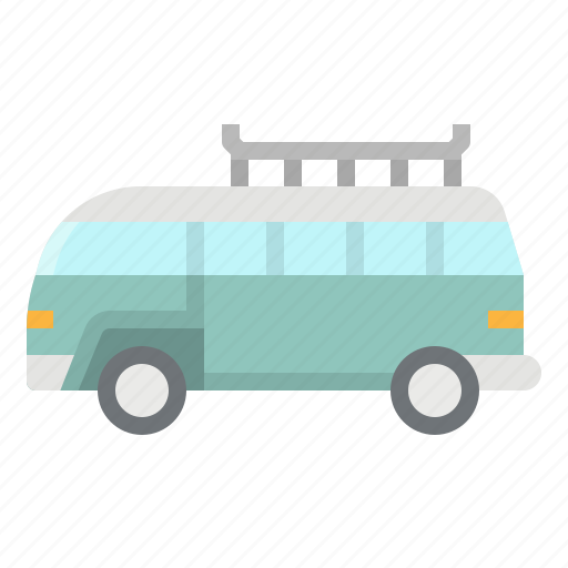 delivery, shipment, shipping, tracking, van icon
