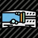 brush, car, garage, repair, wiper