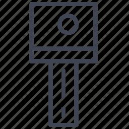 car, key, transport, transportation, vehicle icon