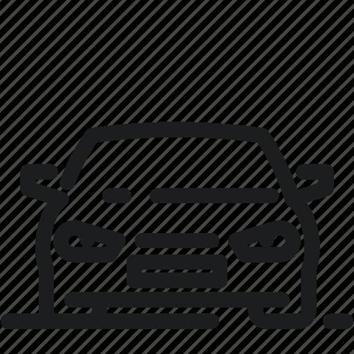 car, service, vehicle icon