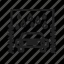 car, soap, sponge, vehicle, wash, washing, water