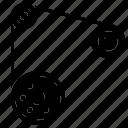 belt, engine, garage, repair, timing icon