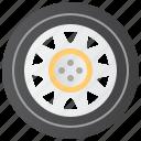 wheel, automobile, service, tire, car