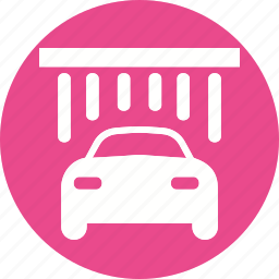 auto, automobile, car, garage, servicing, vehicle icon