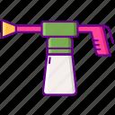 air, blowers, machine icon