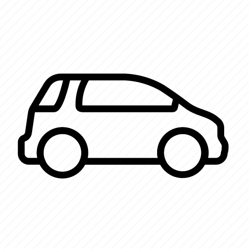 Auto, automobile, car, transportation, vehicle icon - Download on Iconfinder