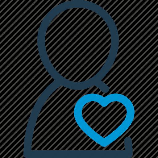 heart, heartbeat, hospital, man, medical, people, pulse icon