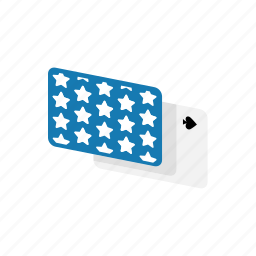 card, casino, playing, poker, spades icon