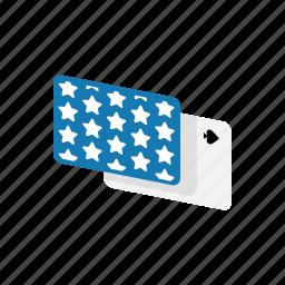card, casino, playing, poker, spades icon