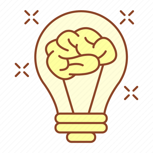 Advancement, brain, business, career, idea, innovative, thinking icon - Download on Iconfinder