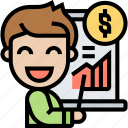financial, marketing, business, analyst, advisor
