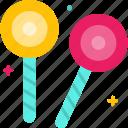 candy, dessert, lollipop, sweet