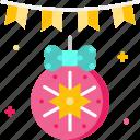 balls, bauble, christmas, decoration, xmas