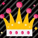 crown, gaming, monarchy, queen, royal