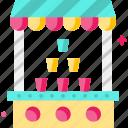 carnival, celebration, festival, game icon