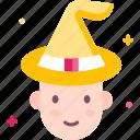 avatar, carnival, clown, fun, fun hat