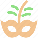 brazil carnival, carnival mask, celebrations, circus mask, eye mask, festival, mask icon