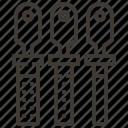 carpenter, chisel, tool icon