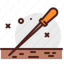 chisel2, construction, crafting, industry, skill icon
