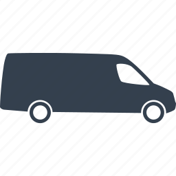 automobile, car, cars, lorry, truck, vehicle, wagon icon