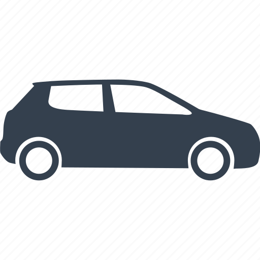 Automobile, car, cars, hatchback, vehicle icon - Download on Iconfinder