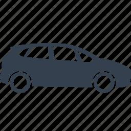 auto, automobile, car, cars, mpv, vehicle icon