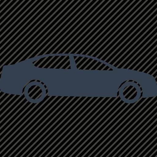 automobile, car, cars, limousine, luxury, sedan, vehicle icon