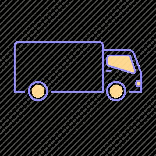 Baggage, car, carrier, drive, otomotive, passenger, transportation icon - Download on Iconfinder