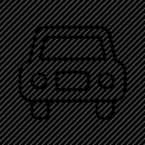 Car, car front icon - Download on Iconfinder on Iconfinder