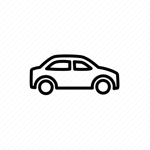 car, vehicle icon