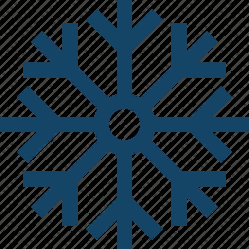 cold, conditioner, conditioning, cooler, snow, snowflake icon
