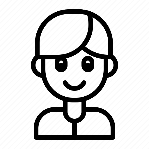 Avatar, boy, contact, man, people, profession, user icon - Download on Iconfinder