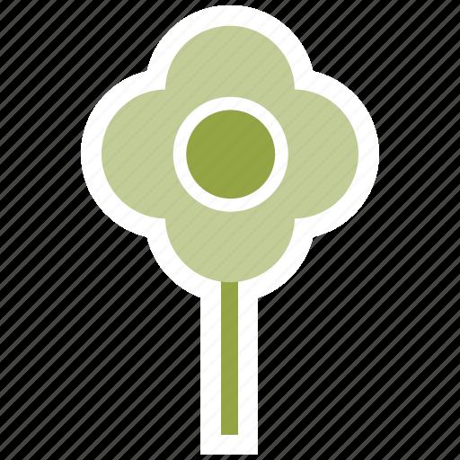children, flower, garden, green, kids, nature, party icon