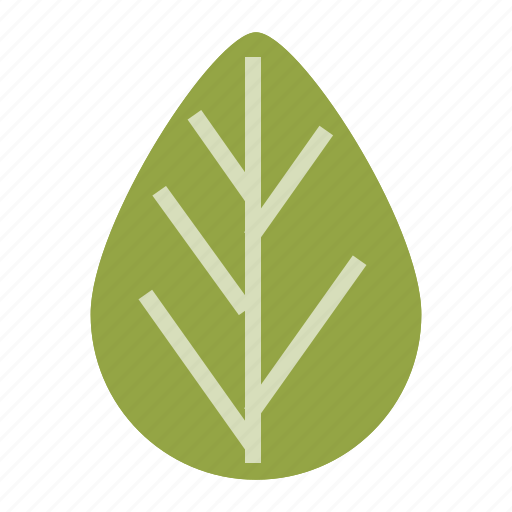 ecology, garden, green, leaf, nature, plant, spring icon