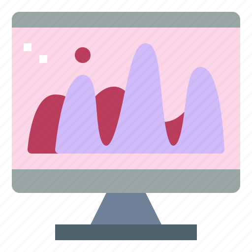 Colour, computer, monitor, technology icon - Download on Iconfinder