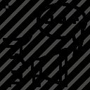 announce, broadcast, notice, promote, spread icon