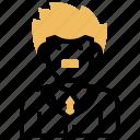 avatar, bet, casino, croupier, gambling icon