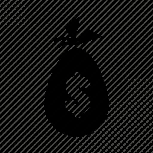 cash, casino, dollar, finance icon icon
